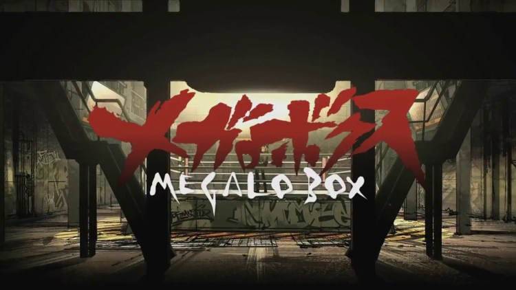 Anime Ost: Download Opening Ending Megalo Box