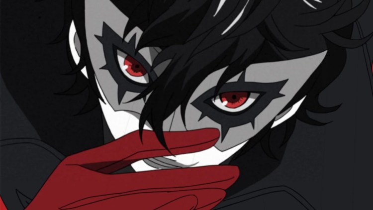 Anime Ost: Download Opening Ending Persona 5 the Animation