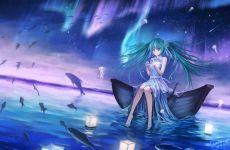 Summer with Anime Bukatsu