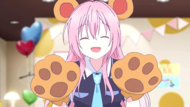 Anime Ost: Download Opening Ending Happy Sugar Life