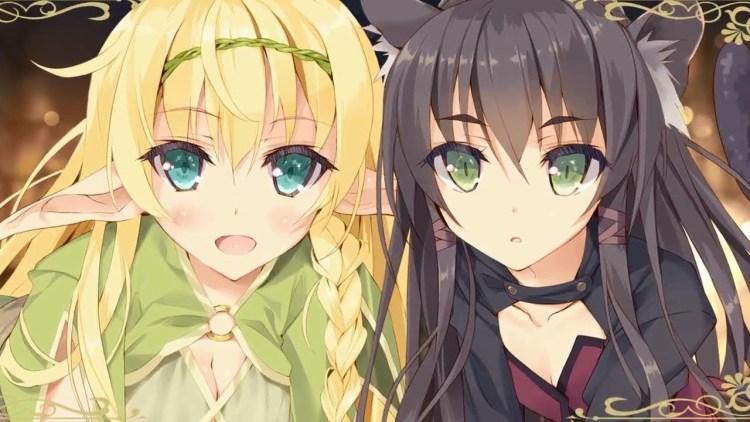 Anime Ost: Download Opening Ending Isekai Maou to Shoukan Shoujo no Dorei Majutsu