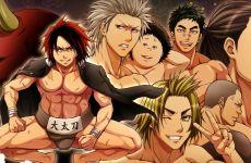 Anime Ost: Download Opening Ending Hinomaruzumou