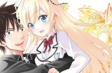 Anime Ost: Download Opening Ending Kishuku Gakkou no Juliet