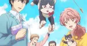 Anime Ost: Download Opening Ending Doukyonin wa Hiza, Tokidoki, Atama no Ue