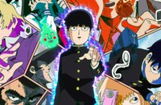 Anime Ost: Download Opening Ending Mob Psycho 100 Season 2