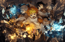 Anime Ost: Download Opening Ending Yakusoku no Neverland