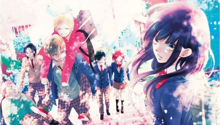 Anime Ost: Download Opening Ending Kono Oto Tomare!