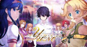 Anime Ost: Download Opening Ending Kono Yo no Hate de Koi wo Utau Shoujo YU-NO