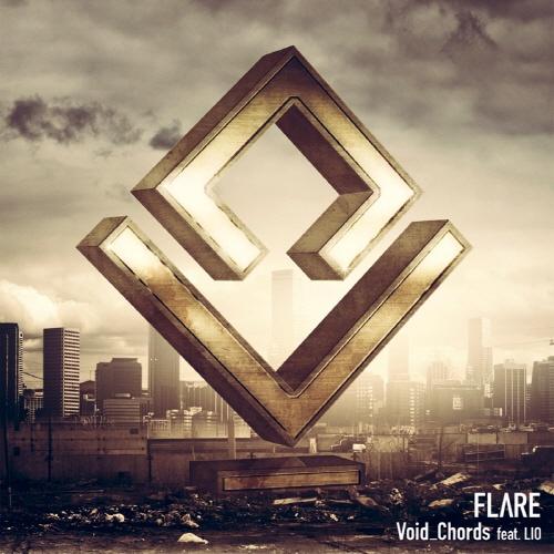 Void_Chords feat.LIO - FLARE (Arifureta Shokugyou de Sekai Saikyou OP)