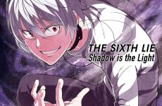 THE SIXTH LIE - Shadow is the Light (Toaru Kagaku no Accelerator OP)
