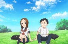 Rie Takahashi - Arigatou (Karakai Jouzu no Takagi-san Season 2 ED 4)