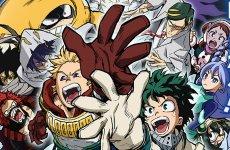 Anime Ost: Download Opening Ending Boku no Hero Academia Season 4