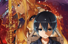 Anime Ost: Download Opening Ending SAO: Alicization - War of Underworld