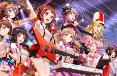 Anime Ost: Download Opening Ending BanG Dream! Season 3