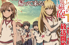 Anime Ost: Download Opening Ending Toaru Kagaku no Railgun T