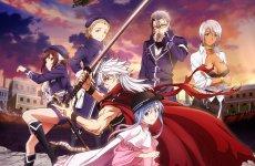 Anime Ost: Download Opening Ending Plunderer