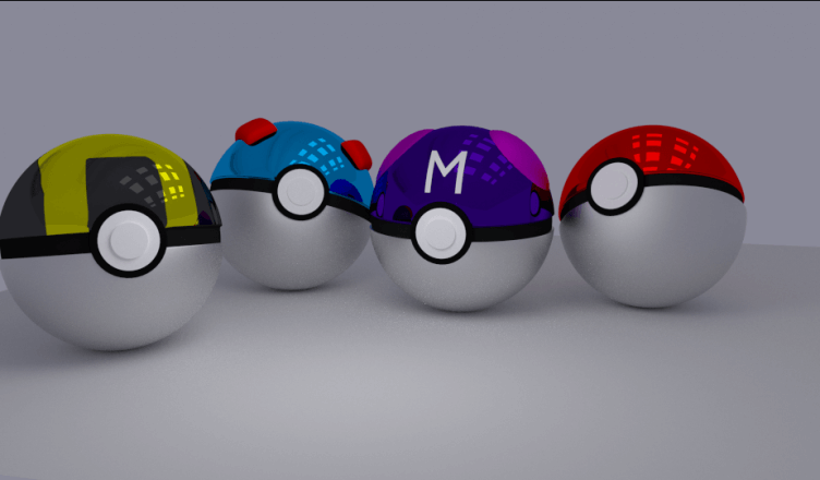 Great Balls Ultra Balls And The Master Ball In Pokemon Go