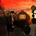 闇芝居4期の1話2話3話の感想・考察・解説!最後の女性は誰?