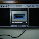 闇芝居4期の8話の感想・考察・解説!カセットテープの難解なオチの意味