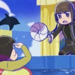 おそ松さん2期8話の感想・考察!イルカになった青年の歌手が凄い!