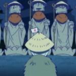 おそ松さん2期13話の感想・考察!マイコマツ元ネタと地蔵松の意図