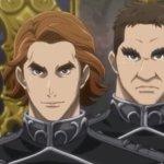 銀河英雄伝説(新銀英伝)8話感想・考察・比較!皇帝は目的を知ってる?