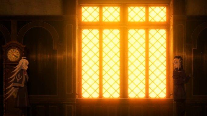 「ロード・エルメロイⅡ世の事件簿」、第13話、オルガマリーとライネス