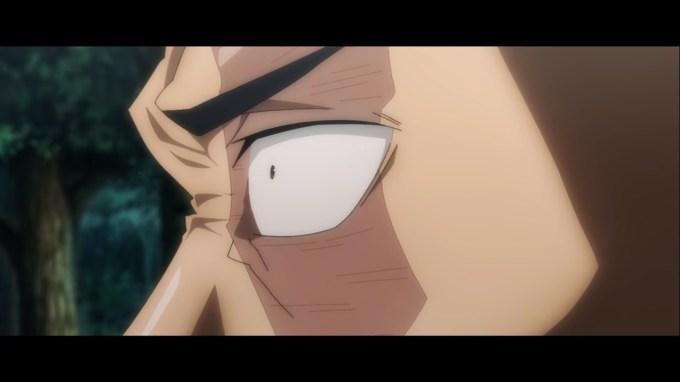 呪術廻戦 15話 東堂