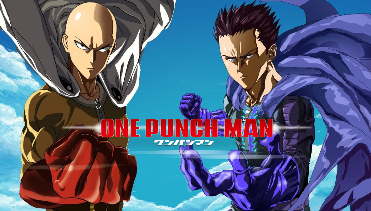 Descargar One Punch Man 2nd Season [07/12] [ MEGA – MediaFire ] [HD] [Sub Español]