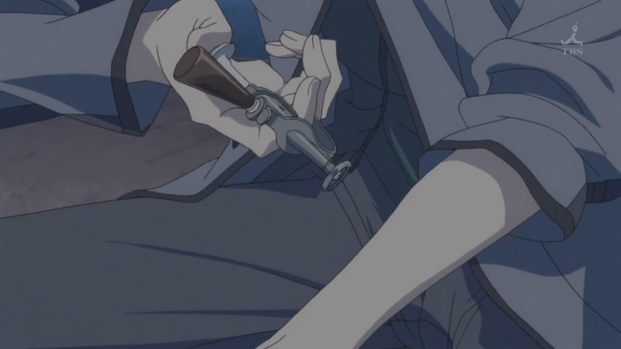 Code Geass R2, Episode 7-Drugs Is Not Hugs - Anime Diet