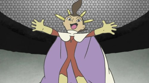 """I have a DEVIOUS plan to copy Hideaki Anno!"""