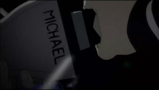 Who the hell is Michael? The Arch Angel?