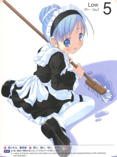 maid-with-mop-moe