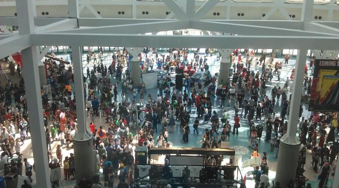 Anime Expo 2011 – Cosplay Extravaganza!!