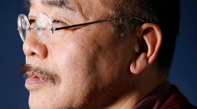 Masao Maruyama/Sunao Katabuchi (Madhouse) Interview – AM2 Press Junket