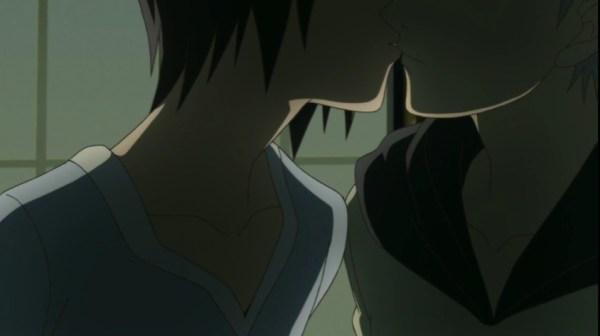 Young teacher, schoolboy fantasy. Kamisama Dolls episode 7