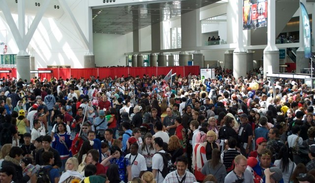 Conventional Wisdom: The Year of Our Con 2011 (Part 1)