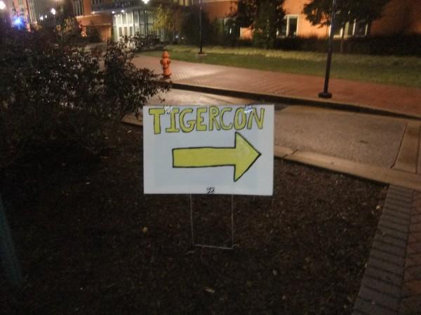 Tigercon