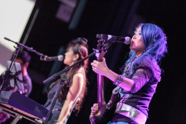 Katsucon 2014 – Lolita Dark Concert