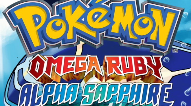 "Was ""Pokémon Omega Ruby"" & ""Alpha Sapphire"" Announced Too Soon?"