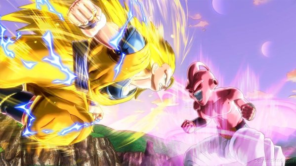"Will ""Dragon Ball Xenoverse"" Turn Out to Be A Huge Disappointment?"