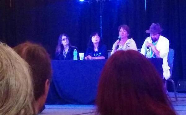 AWA 2014: Tohru Furuya and Yuko Minaguchi Fan Panel Digest