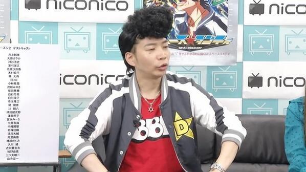 AWA 2014: Junichi Suwabe Fan Panel Digest
