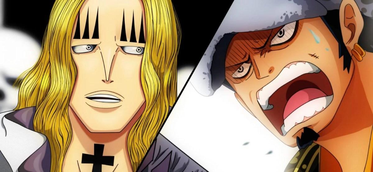 مانجا ون بيس 930 One Piece مترجم