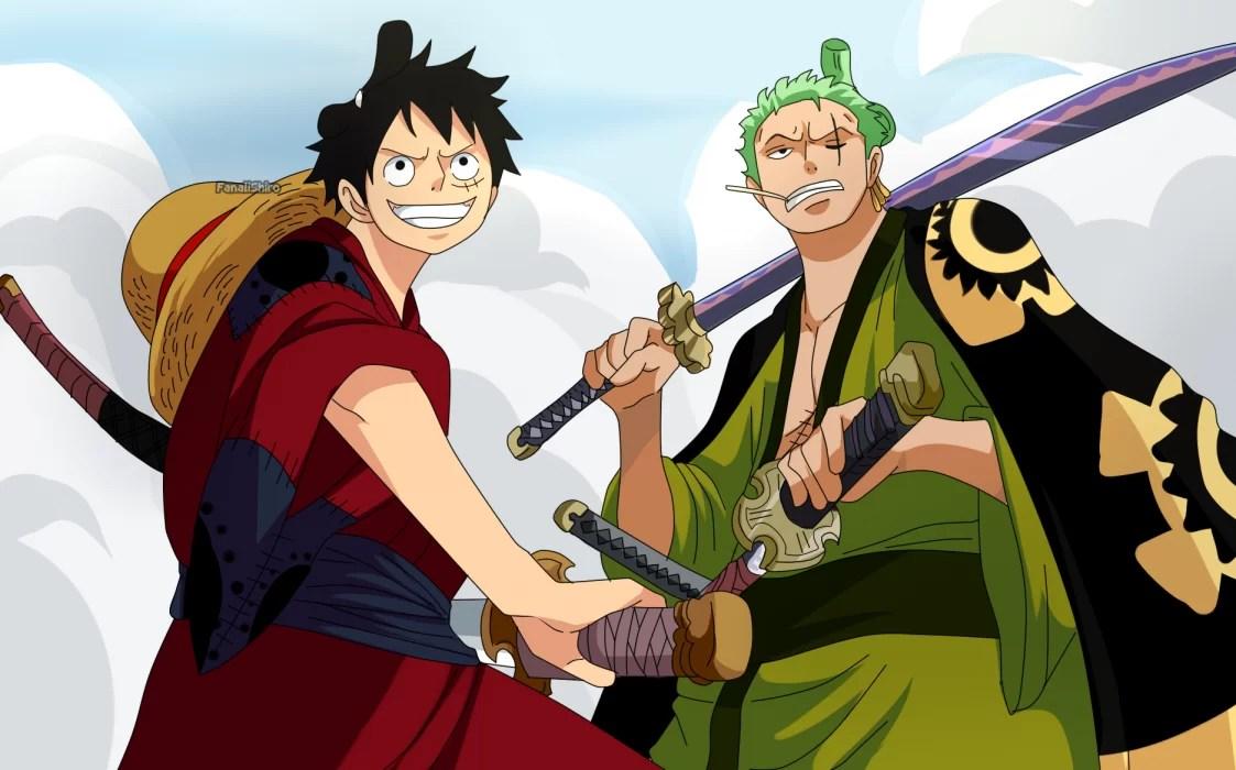 مانجا ون بيس 937 One Piece مترجم