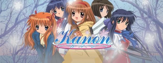 anime like clannad kanon