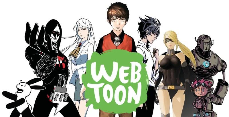webtoon recommendations