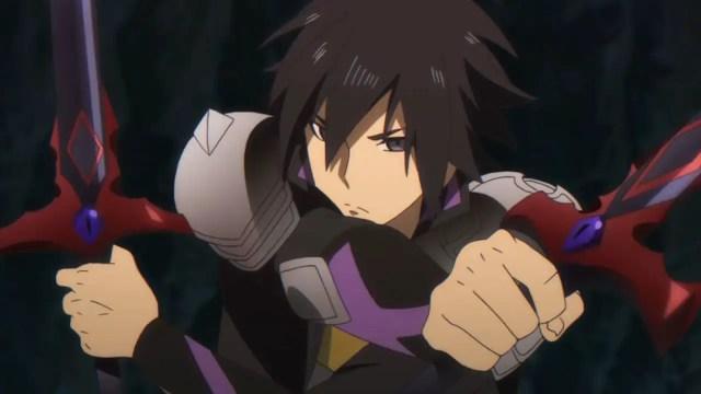 Cautious Hero - Overpowered mc anime