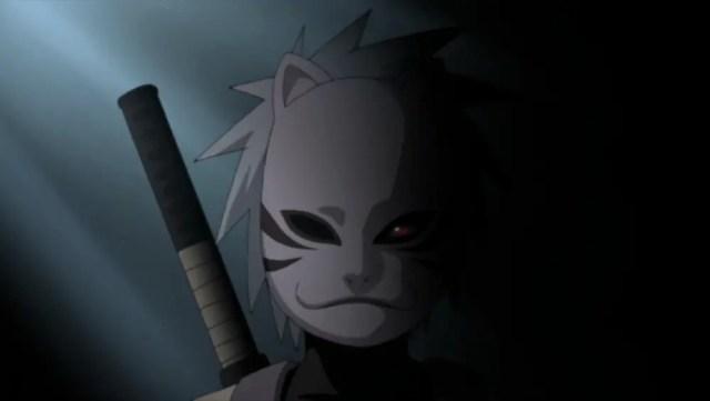 Kakashi's Anbu Arc - Naruto Shippuden filler arcs