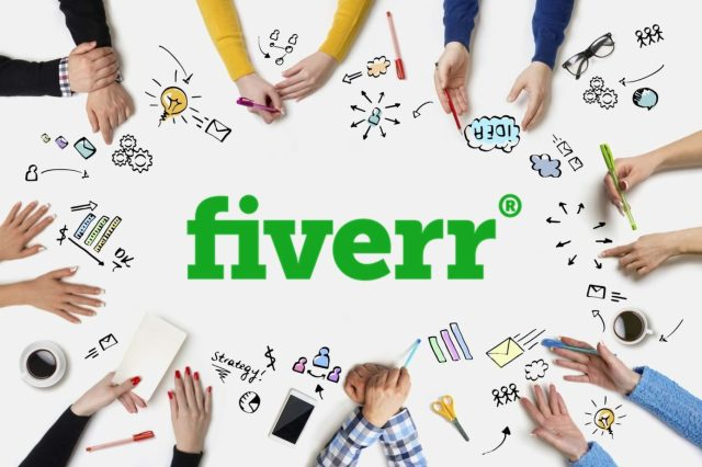 Anime Writers on Fiverr